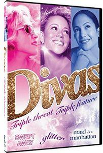 Divas: Triple Threat Triple Feature