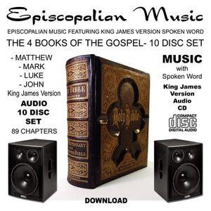 Episcopalian Music