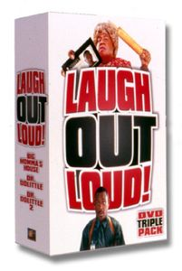 Laugh Out Loud Collection