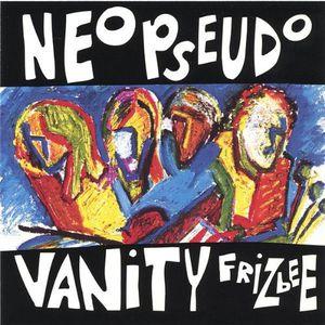Vanity Frizbee