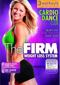 The Firm: Cardio Dance Club