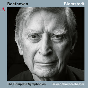 Beethoven: The Complete Symphonies