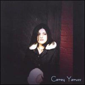 Carey Yaruss