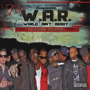 War 2 (Damage Control) /  Various