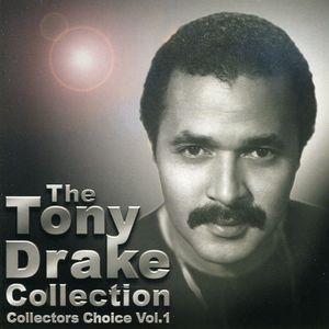 Tony Drake Collection Collectors Choice 1