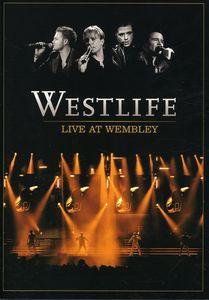 Live at Wembley [Import]