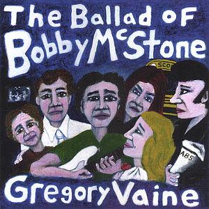 Ballad of Bobby McStone