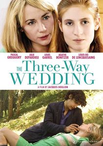 Three-Way Wedding