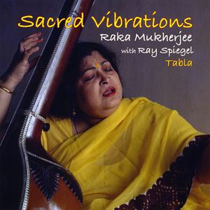 Sacred Vibrations