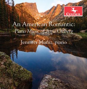 An American Romantic