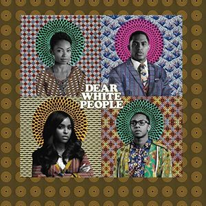 Dear White People: Chapter One and Chapter Two Soundtrack