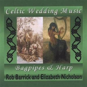 Celtic Wedding Music Volume One