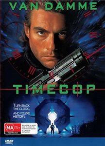 Timecop [Import]