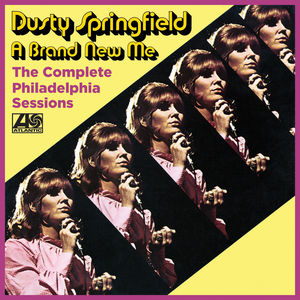 The Complete Philadelphia Sessions - A Brand New Me