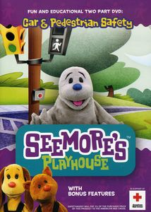 Seemore's Playhouse: Car and Pedestrian Safety