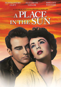 A Place in the Sun , Elizabeth Taylor