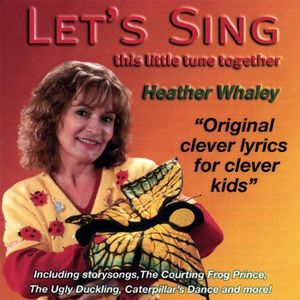 Let's Sing! This Little Tune Together