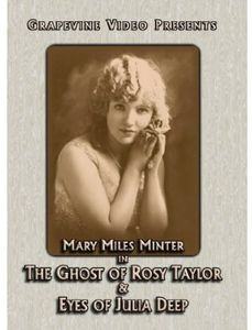 The Ghost of Rosy Taylor /  The Eyes of Julia Deep
