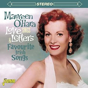 Sings Love Letters & Favourite Irish Songs [Import]