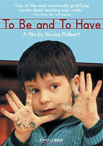 To Be and to Have