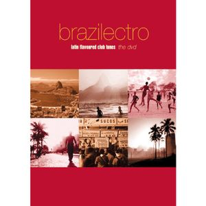 Brazilectro: Latin Flavoured Club [Import]
