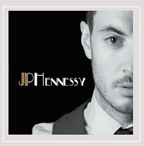 JP Hennessy