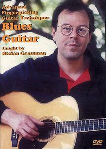 Advanced Fingerpicking Guitar Techniques /  Blues Guitar