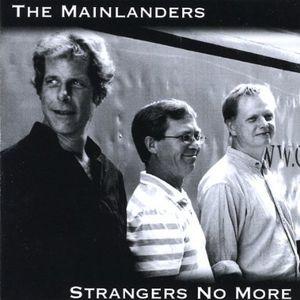 Strangers No More