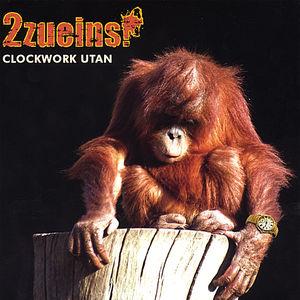 Clockwork Utan