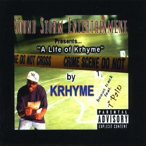 Life of Krhyme