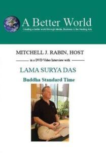 Budda Standard Time