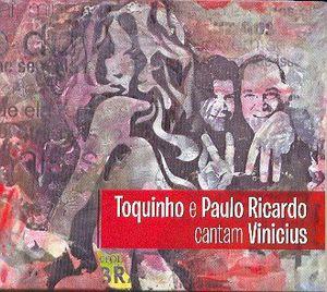 Cantam Vinicius [Import]