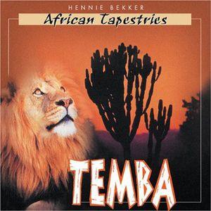 African Tapestries - Temba