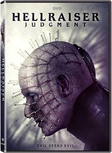 Hellraiser Judgment
