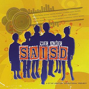 We Are Saisd