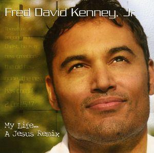 My Life a Jesus Remix