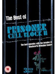 Prisoner Cell Block H-Best of [Import]