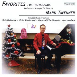 Favorites for the Holidays 3