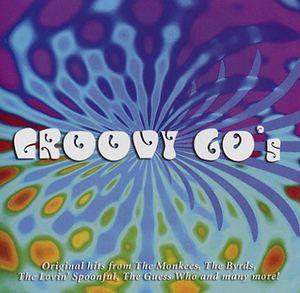 Groovy 60s
