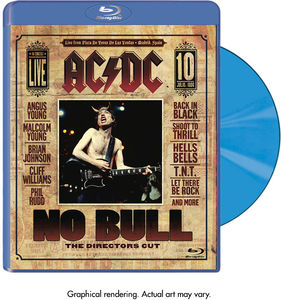 AC /  DC: No Bull: The Director's Cut