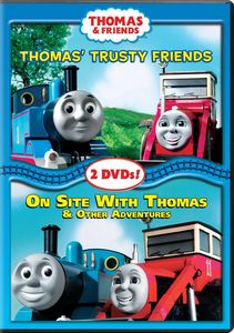Thomas & Friends: Thomas Trusty Friends /  On Site