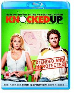 Knocked Up [Import]