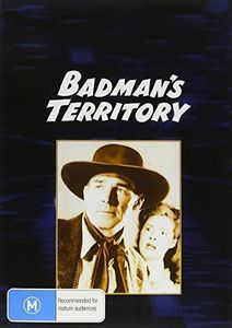 Badman's Territory [Import]