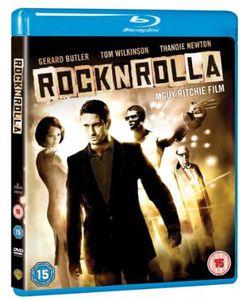 Rocknrolla [Import]