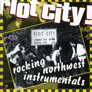 Riot City /  Various [Import]