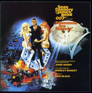 Diamonds Are Forever [Import]