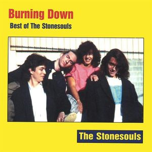 Burning Down: Best of the Stonesouls