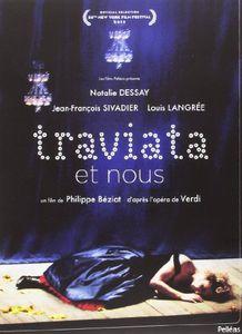 Traviata Et Nous [Import]
