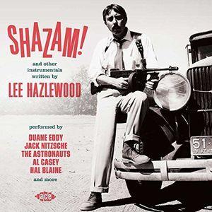 Shazam! & Other Instrumentals Written By Lee [Import]