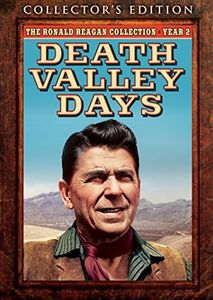Death Valley Days: The Ronald Reagan Years: Year 2